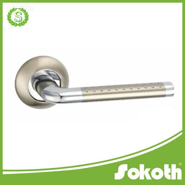 Aluminum Door Handle, Furniture, Door Hardware