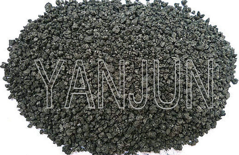 Carbon Additive of Graphite Electrode Scrap