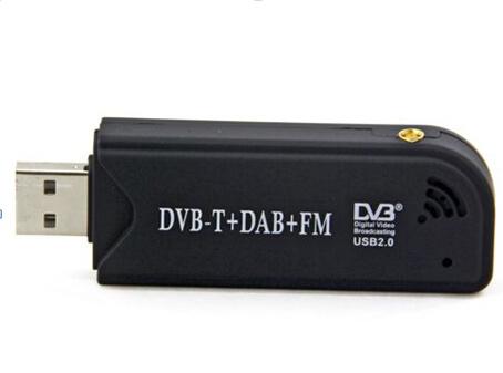 SDR+FM + DAB USB DVBT Style No. Ts806