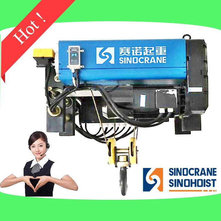 Crane Hoist Gantry Hoist Electric Cable Hoist Trolley
