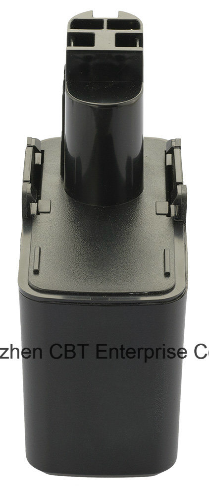 Bosch 9.6 Ves-2 Gdr90 Gsb9 Gsr9 Pbm9 6ves-2 Pdr80 9.6V Ni-CD 2000mAh Battery