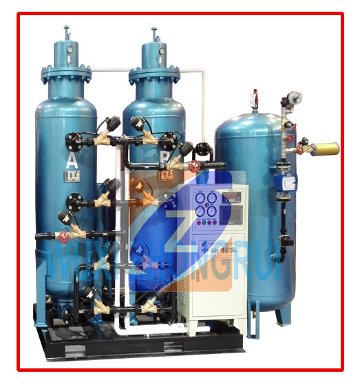 Psa Oxygen Generator with Competitive Price (ZRO2)