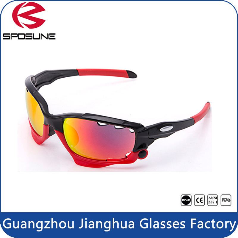 Fashion Sunglasses Cool Unisex Sport Cycling Sun Glasses Leisure Sunglasses