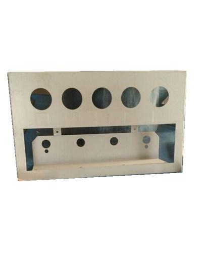Sheet Metal Parts Metal Plate Processing