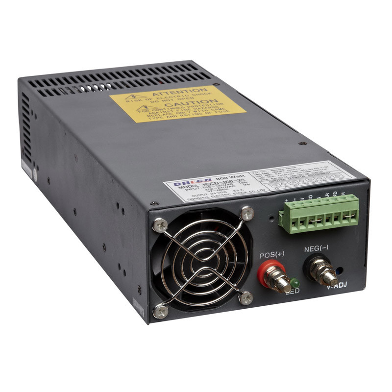 HSCN-800 Switching Power Supply with Parallel Function 800W