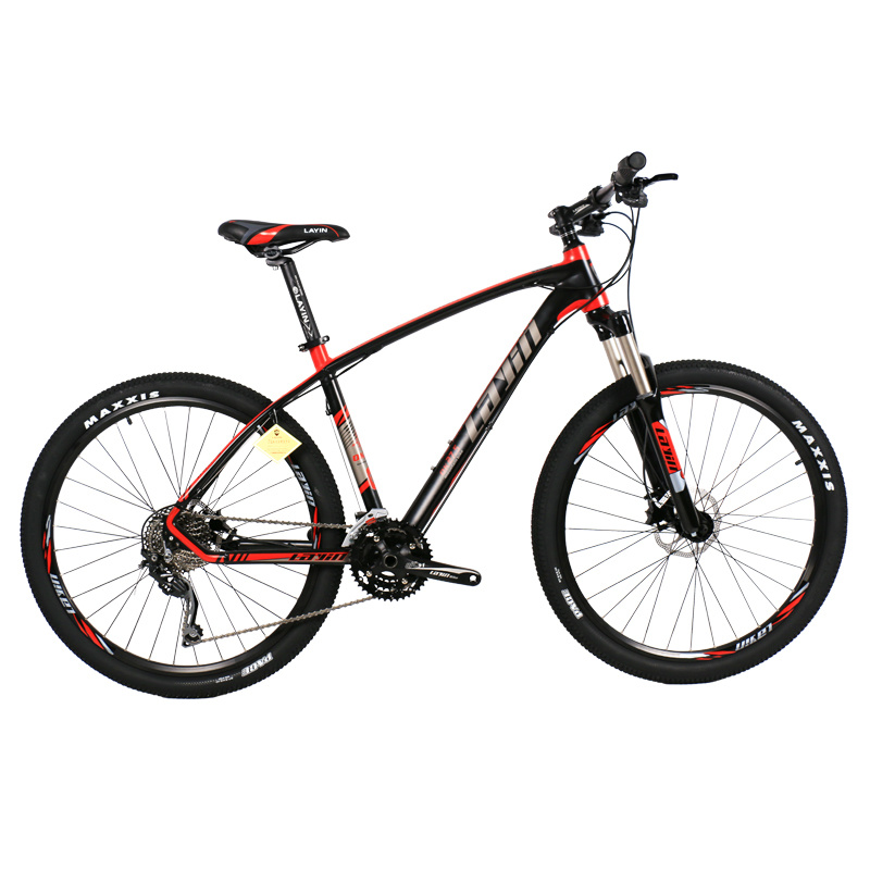 Made in China 26′′ Aluminum Alloy Mountain Bike