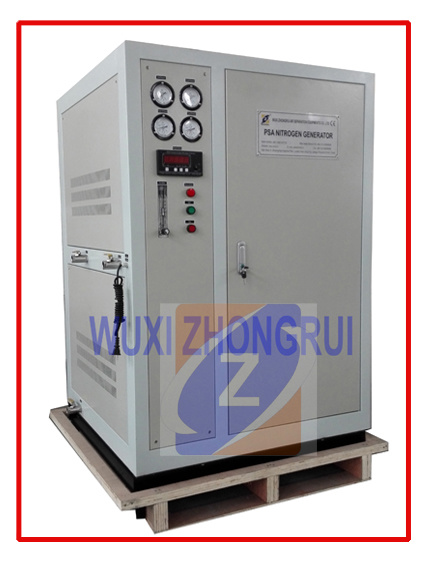 Psa Nitrogen Generators Produce High Purity Nitrogen Gas
