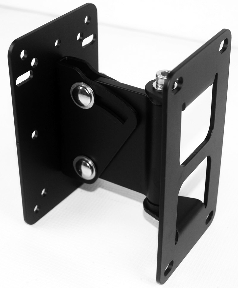 Speaker Wall Mount Bracket for PRO Audio Steel 134.8L*90W*160h (111)
