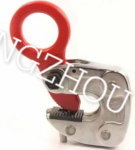 1t High Quality Construction Lifting Clamps