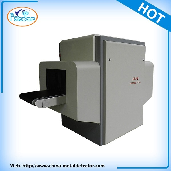 Conveyor Belt Airport X Ray Parcel Inspection Machines