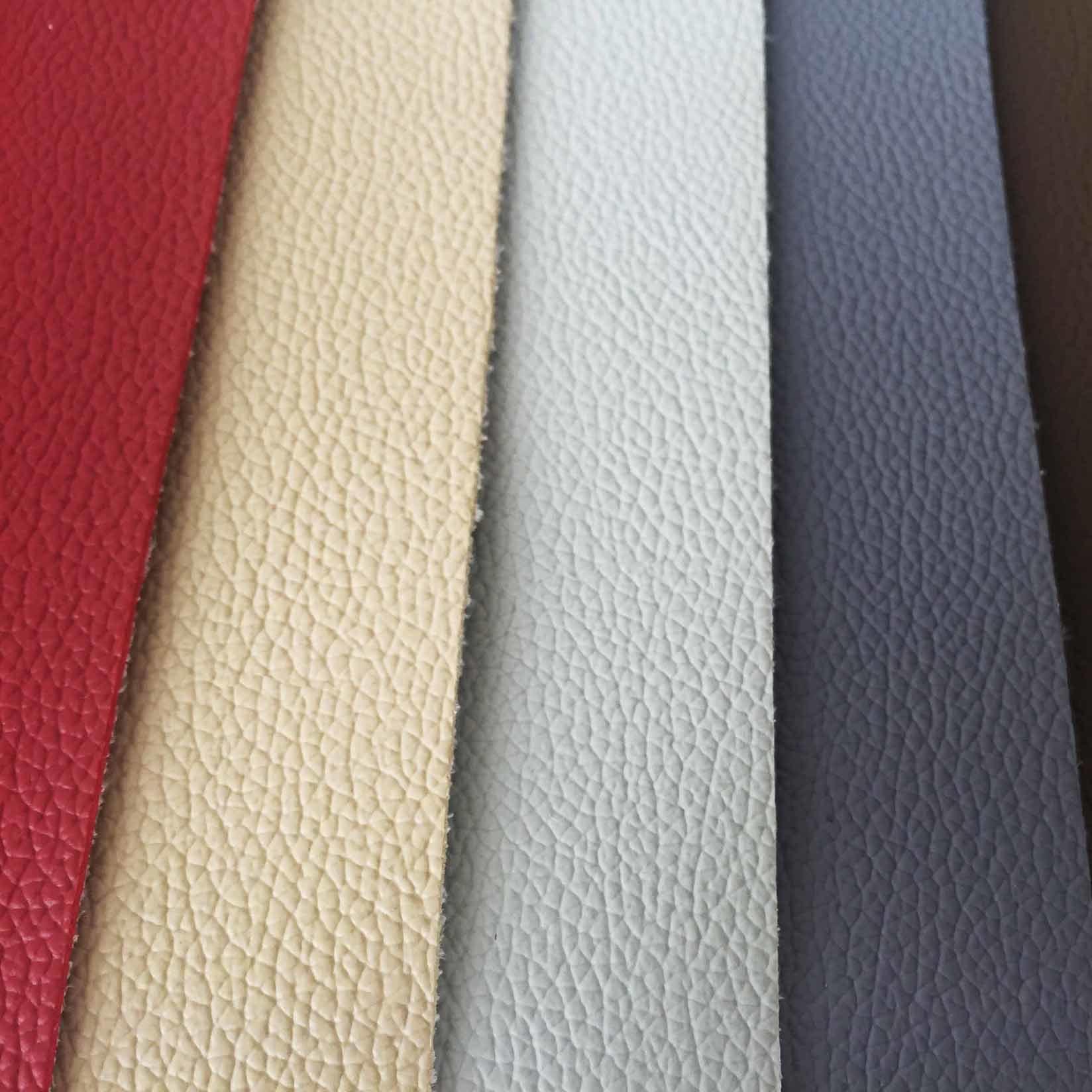 Op Selling High Quliaty Furniture Leather PVC PU Leather Mg25632