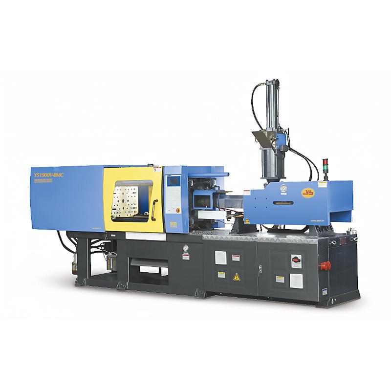190t BMC Variable Servo Injection Molding Machine (YS1900V-BMC)