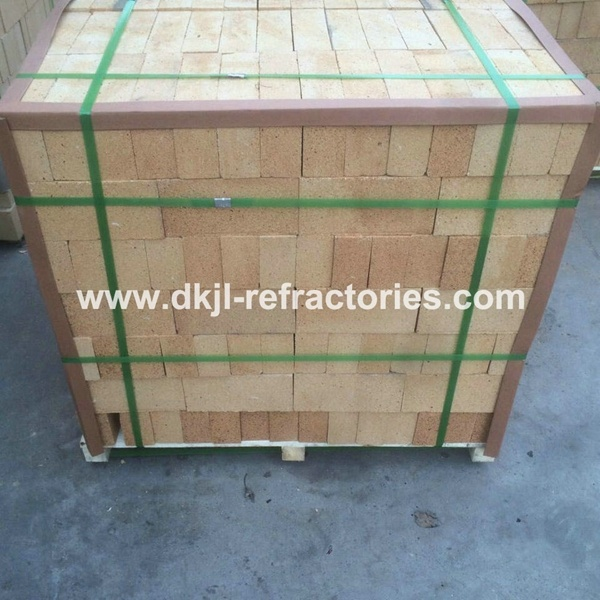 Sk34 Fire Brick for Tunnel Kiln with Factory Price
