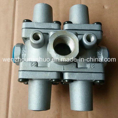 9347023400 Multi-Circuit Protection Valve for Benz
