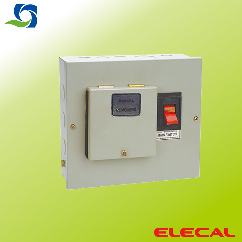 Elecal Pz30 Series Distributionboard