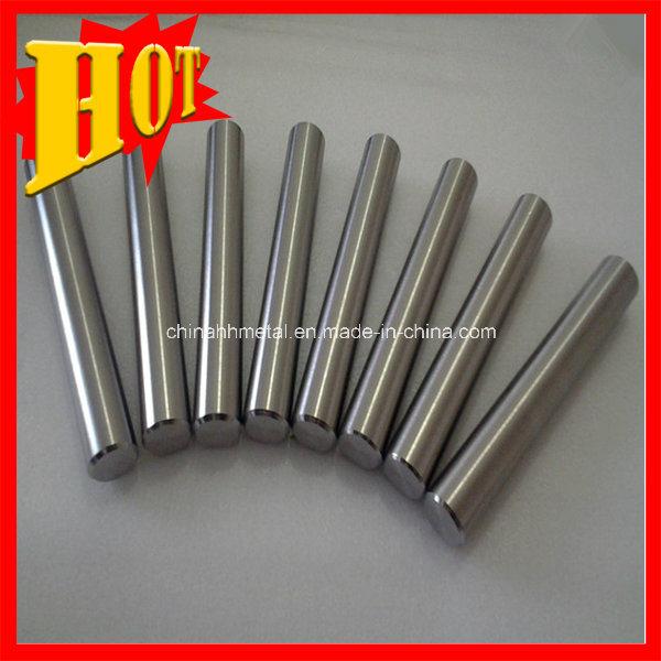 Good Price Zirconium Bars/Rods Used in Electron