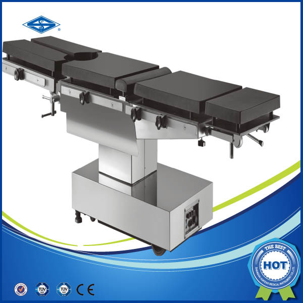 Medium Use Manufacturer Operating Table with Ce/FDA
