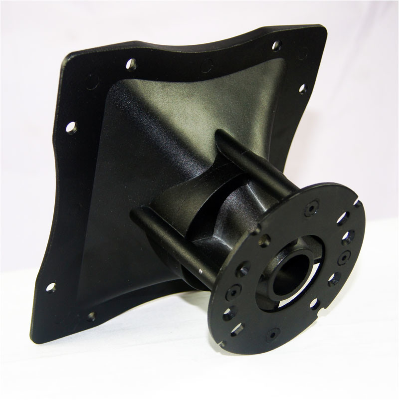 Speaker Parts with Aluminum Horn for Compression Driver (0038A)