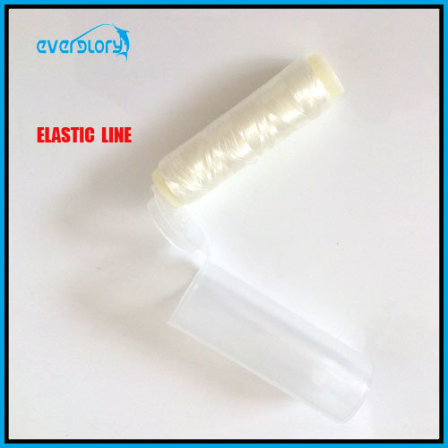 High Quality Fishing Elastic Bait Line Fishing Tackle