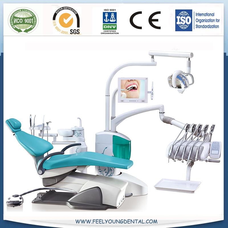 Top Selling Medical Equipment Hospital Dental Chair Unit A3600