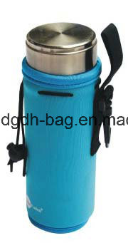 Neoprene Accessory for Wine Bottle Cooler Bag/Beer Can Cooler Cover