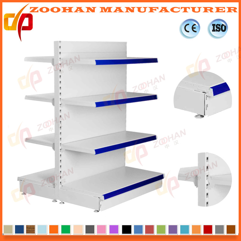 Newly Designed High Quality Supermarket Shelves (ZHs619)