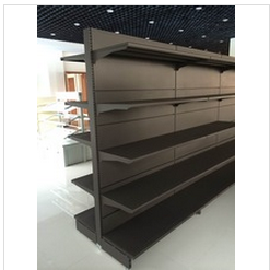 Shop Shelf for Supermarket Round Shape