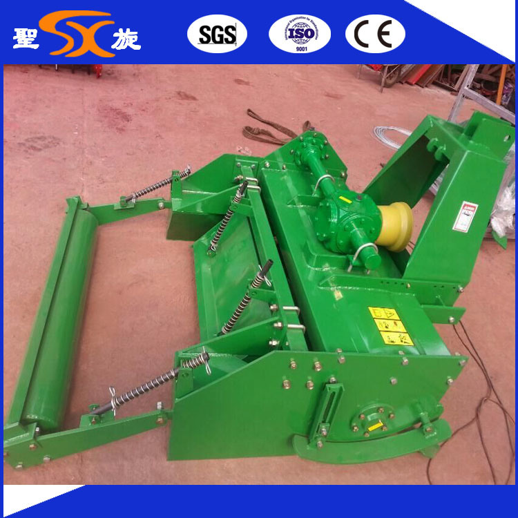 Manufacturer Directly Selling Rotary Ridging Machine in Low Price
