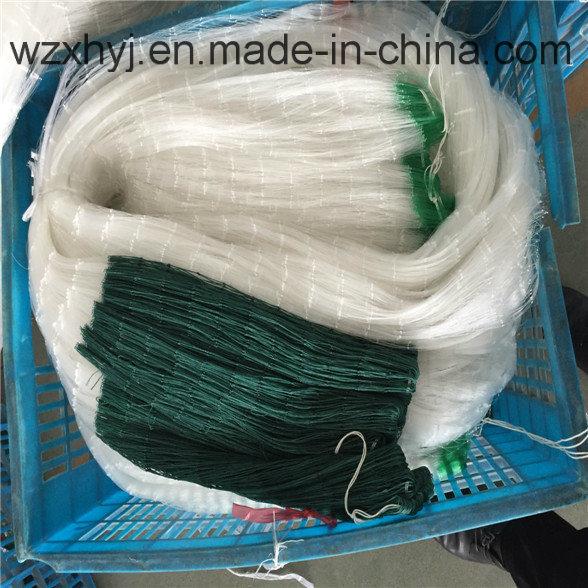 PE 11md Edge 0.3mm Nylon Monofilament Fishing Net