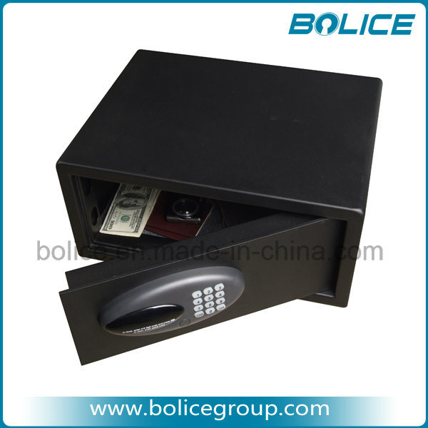 LCD Display Automatic Digital Hotel in-Room Safe