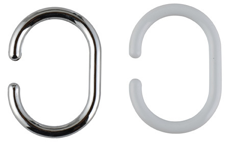 Stainless Steel Curtain Ring (JM-ring1)