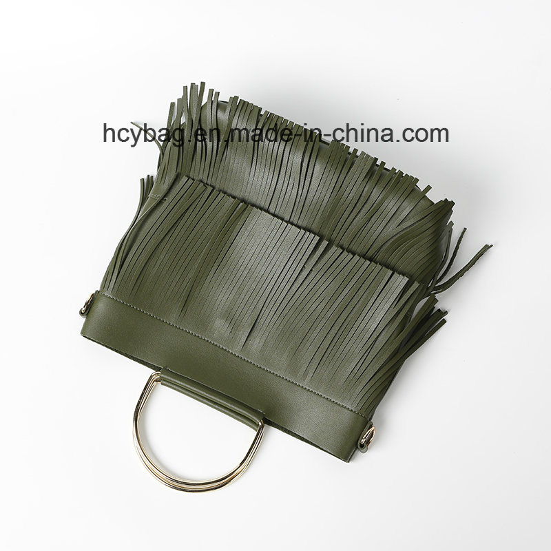 2017 Fashion Designer Handbag, Ladies PU Handbag, Popular Handbag,