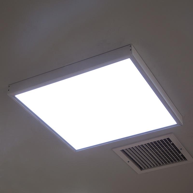 New Style! Square 40W LED Panel Light