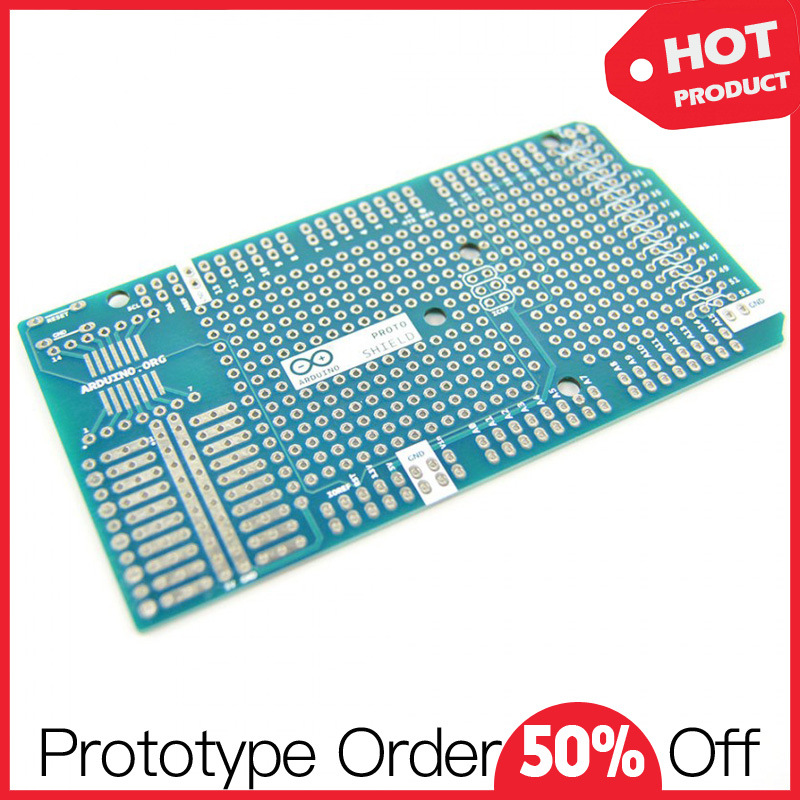 100% Test High Quality PCB Manufacturing