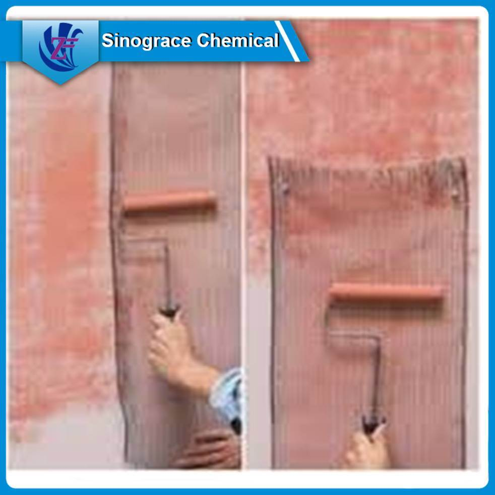 Styrene Acrylic Emulsion for Primer Coatings (SA-207)