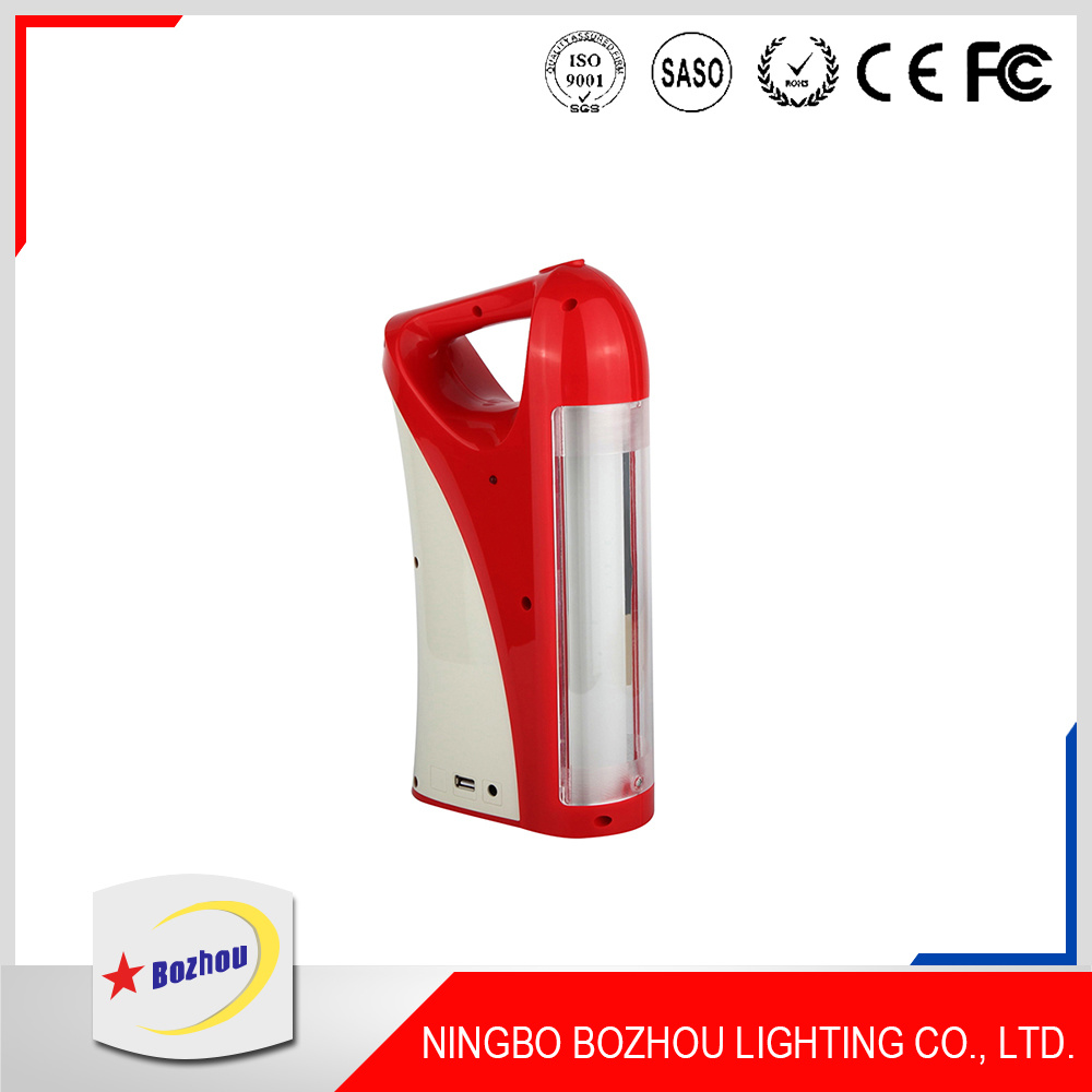 Emergency Lamp with Battery, Portable Rechargeable Brightest Emergency Light