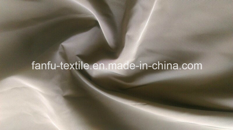 100% Polyester Imitated Memory Fabric