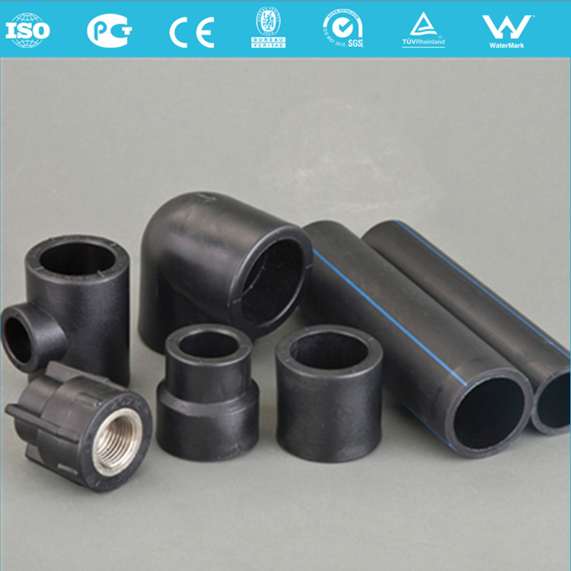 High Quality HDPE Water Supply Plastic Pipe (PEWS series)