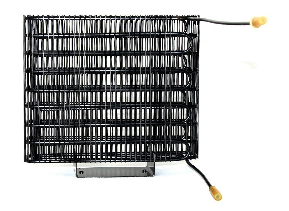 Condenser / Evaporator for Refrigeration and Freezer Equipment