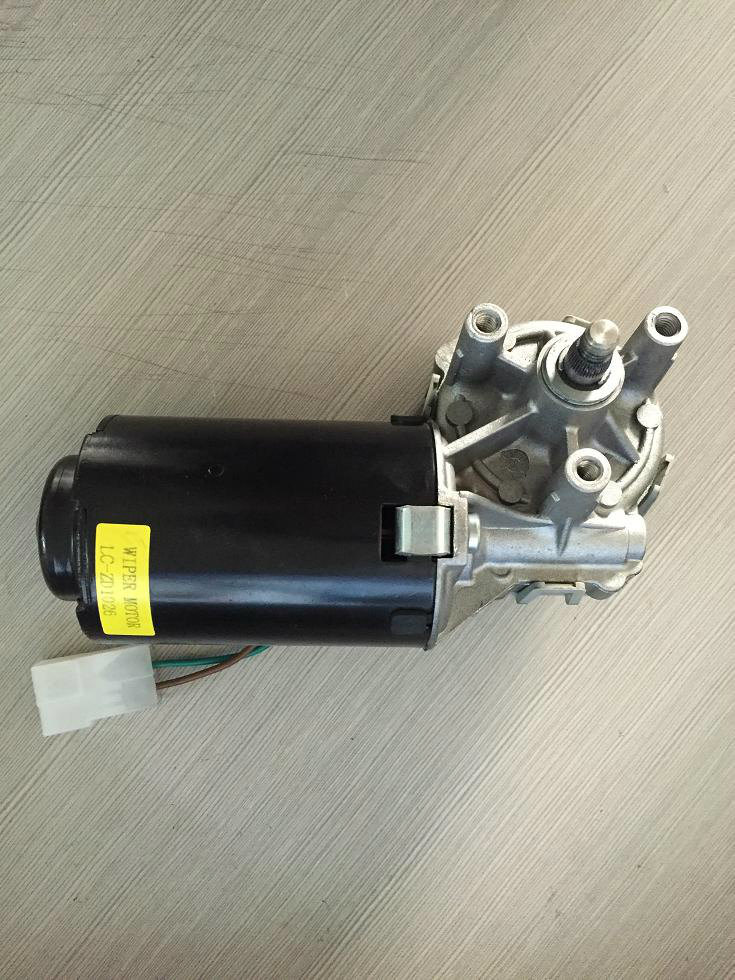 Developed as The Original Wiper Motor for Car (LC-ZD1026)