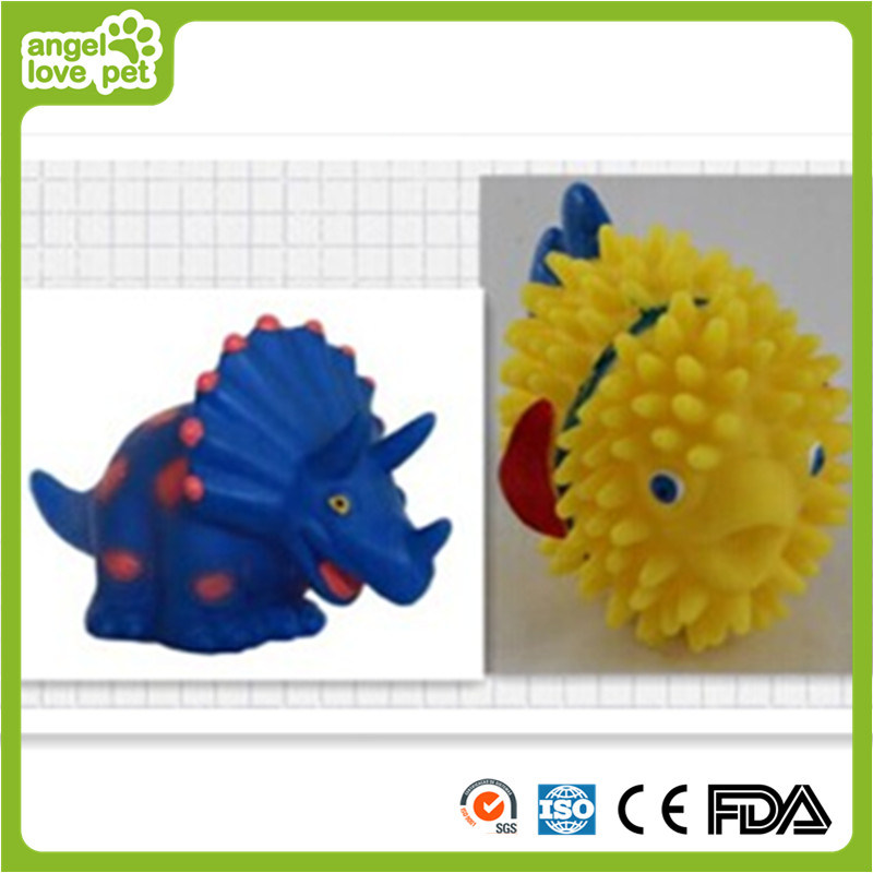 Animal Design PVC/Vinyl/Rubber Dog Pet Toy