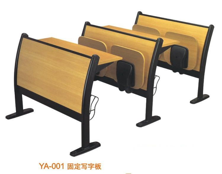 Wooden School Furniture (YA-004)