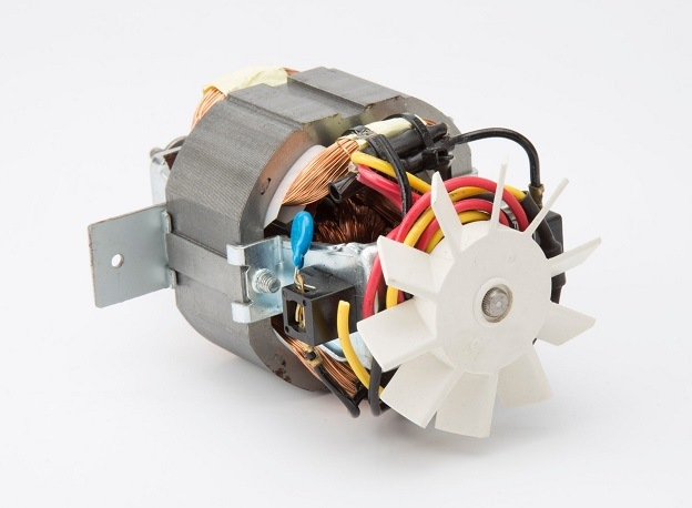 AC Universal Motor for Blender with RoHS/Ce/UL Approval