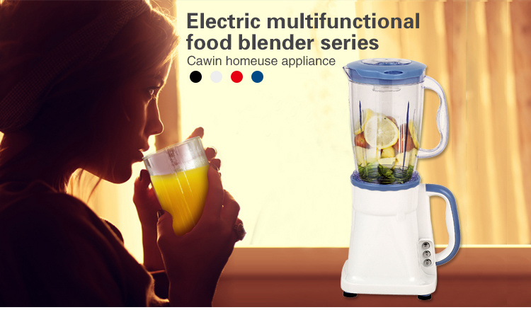 2017 New Design 1 Speed CB-B301 Portable Mini Blender