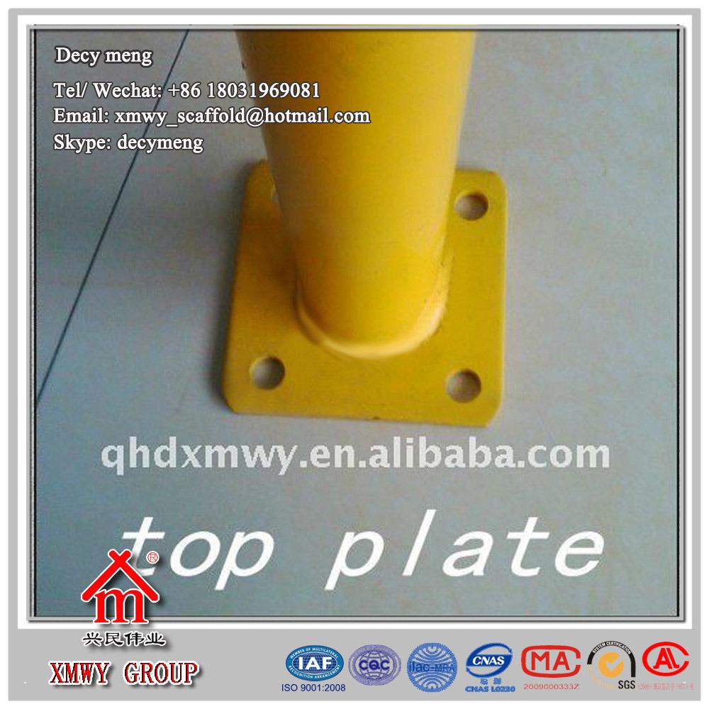 China Manufacturer Steel Prop