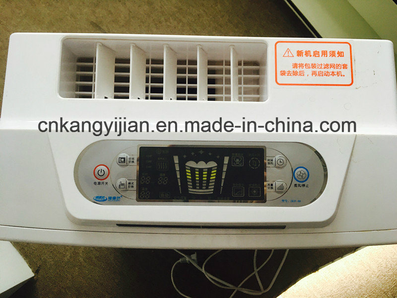 Ce Certificated Air Purifier for Car Usage (JKF-08) China Supply