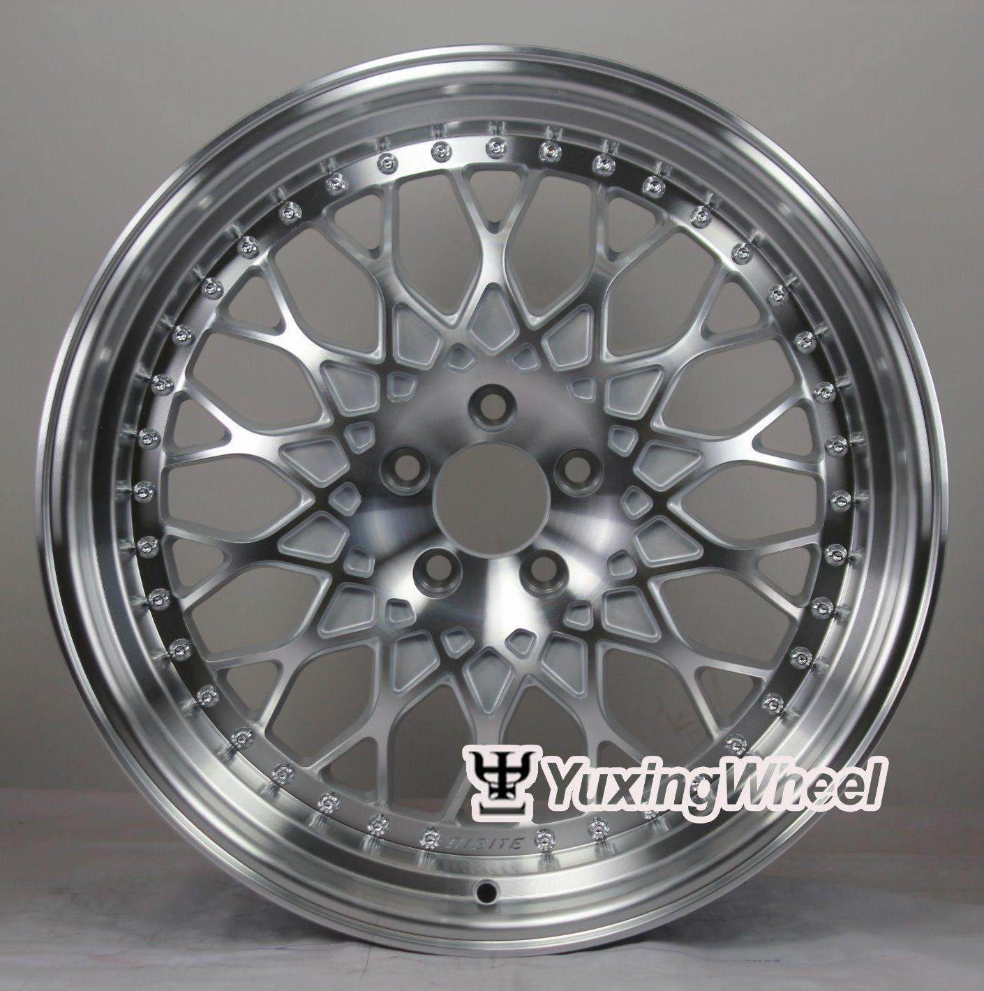 19 Inch Wheel Rims Replica Car Alloy Wheel