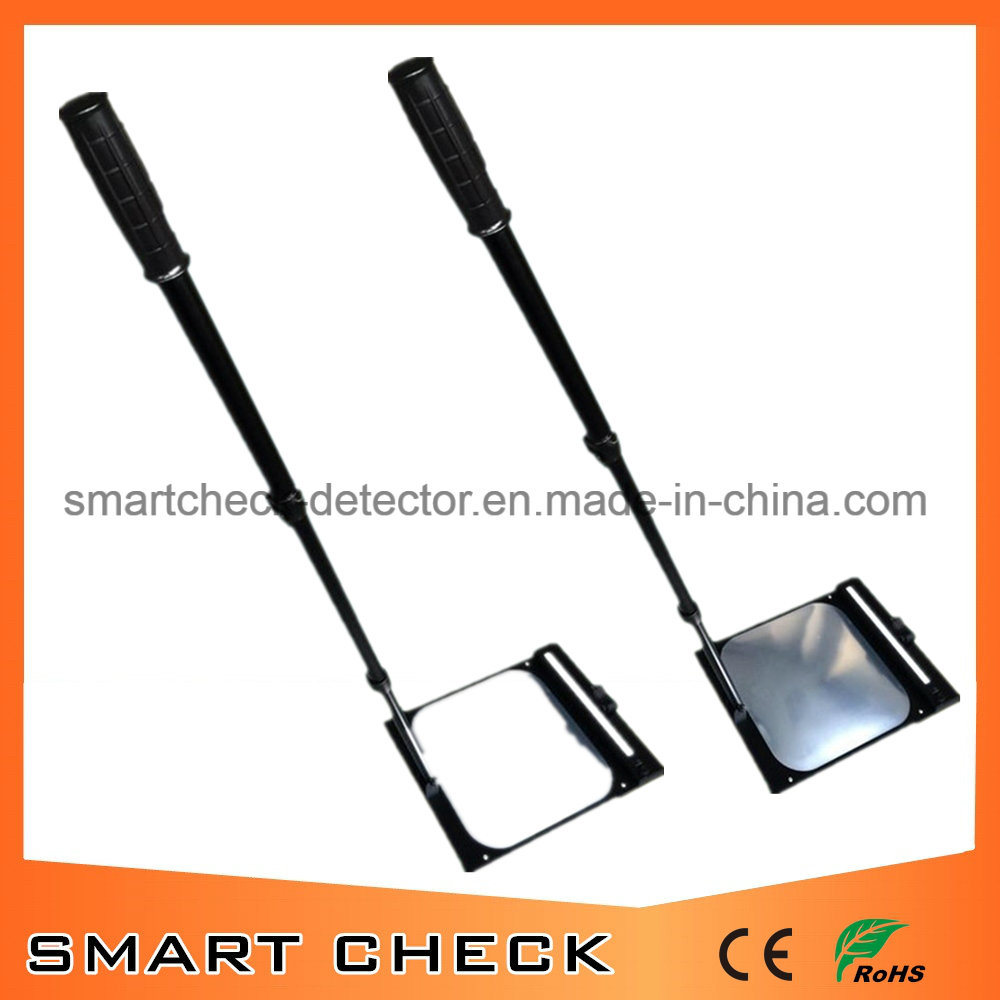 Mt Convex Security Mirror Under Vehicle Search Mirror Safety Mirror