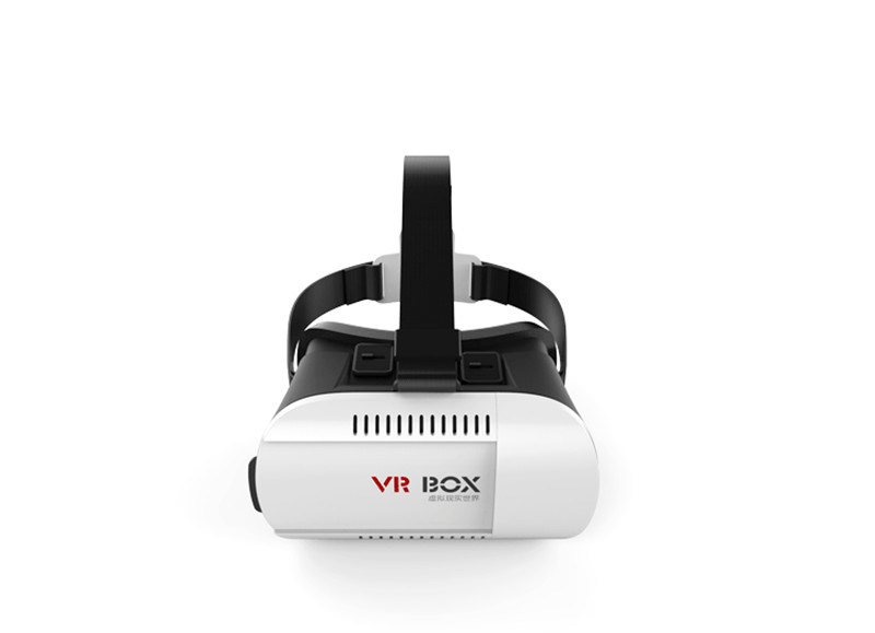 for 3D Video Games Smart Glasses Vr Box