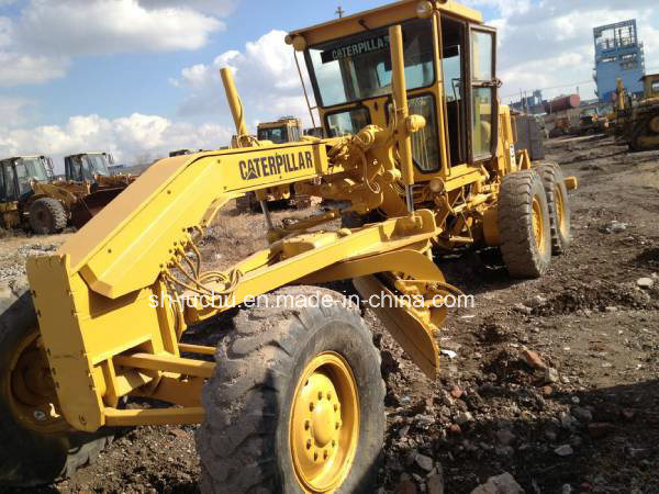 Used Cat 14G with Ripper Motor Grader (14G Grader)